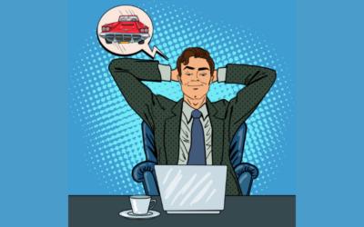Pourquoi faire l'impasse sur votre plaquette d'entreprise est une erreur monumentale ?