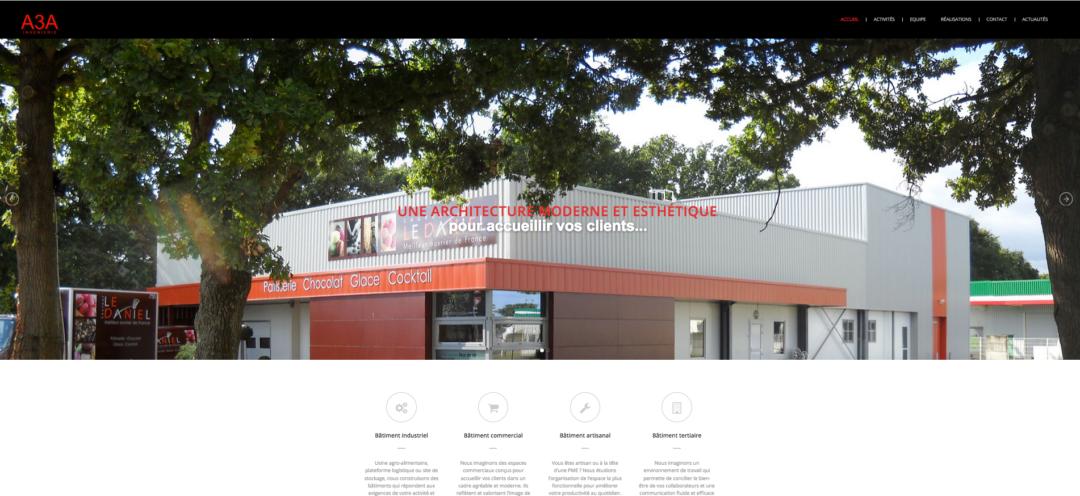 A3A Ingénierie Gestion de projet web & Rédaction de contenus
