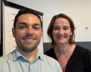 Anne & Paper et Sylvain Lembert : Formation Webmarketing : Développer son activité avec le webmarketing