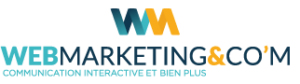 Webmarketing & co'm : Communication interactive et bien plus