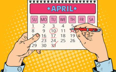Comment créer un calendrier éditorial que vous allez ENFIN utiliser ?