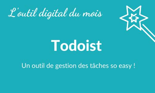 Todoist : l'outil de gestion des tâches à adopter quand on veut faire simple